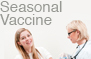 Christmas Seasonal Flu Vaccine